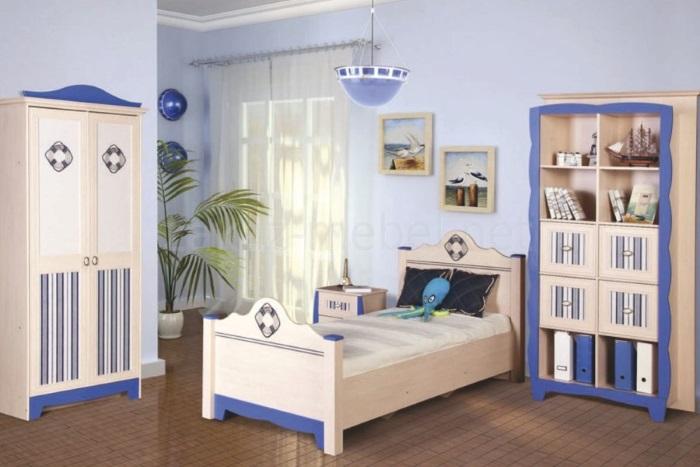 Сеть мебельных салонов «Калинка»