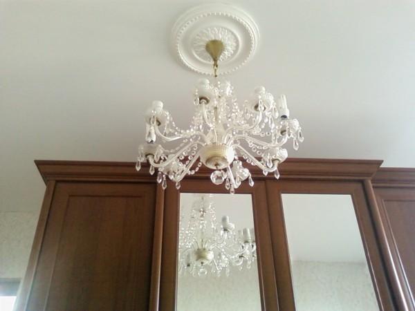 Натяжные потолки в спальне в Астрахани - РСС Элит