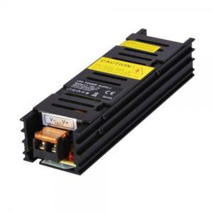 Блок питания 100W, 12V, IP20 Black