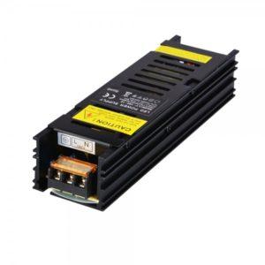 Блок питания 150W, 12V, IP20 Black