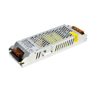 Блок питания 200W, 12V, IP20 Ultra Slim