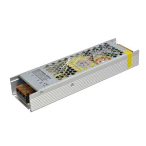 Блок питания 300W, 12V, IP20 Ultra Slim