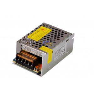 Блок питания 60W, 12V, IP20 Standart