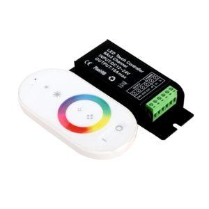 Контроллер RGB DIODTRADE с пультом N7-T2H белый 216W