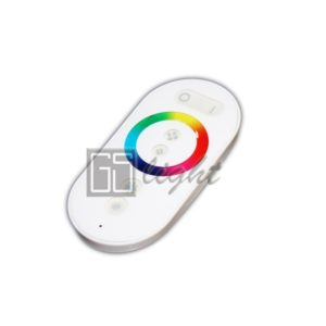 Контроллер сенсорный RGB LED Touch белый