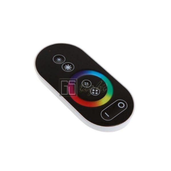 Контроллер сенсорный RGB LED Touch черный