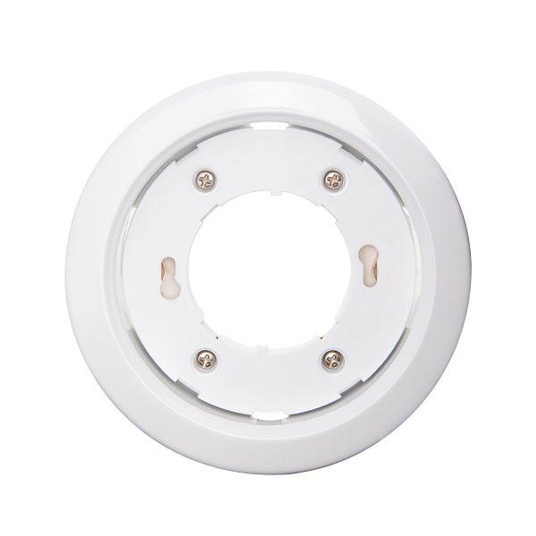 Светильник GX53 R75 белый