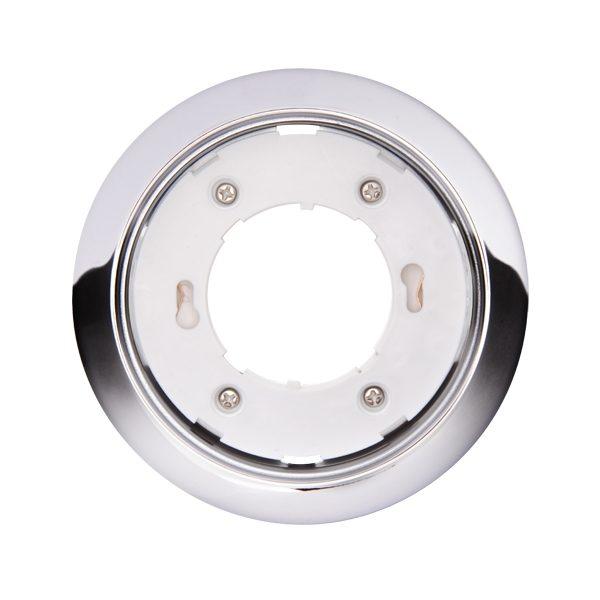 Светильник GX53 R75 хром