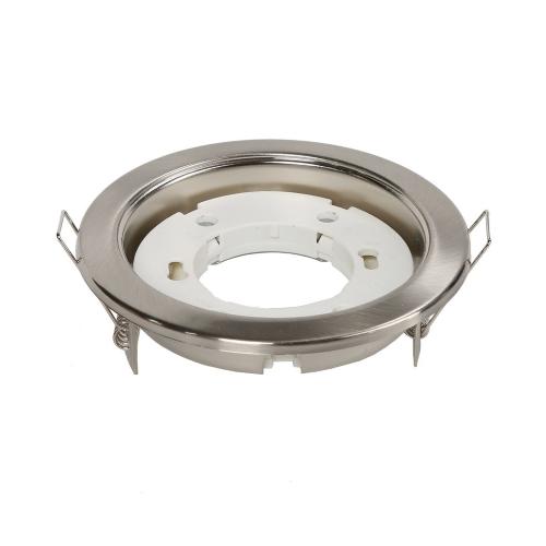 Светильник DIODTRADE GX53 H4 хром