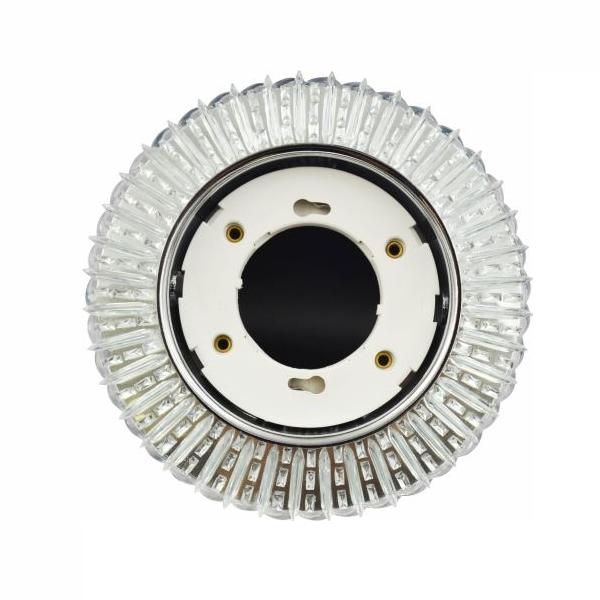 Светильник декоративный GX53+5W, LX1821C (GX5350)