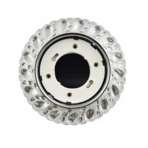 Светильник декоративный GX53+5W, LX1824C (GX5360)
